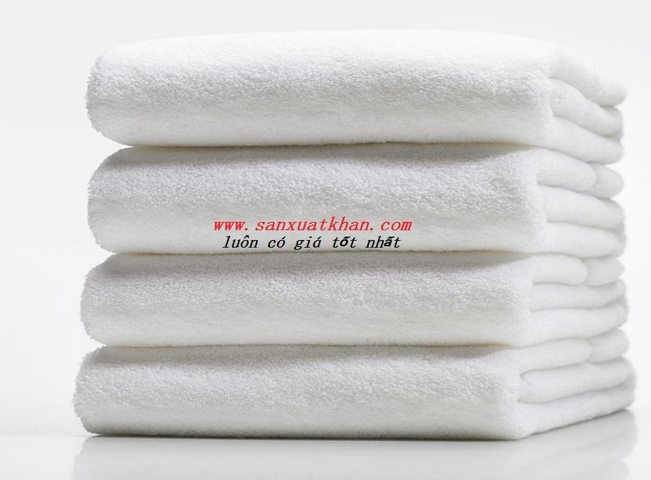 Khăn chải giường