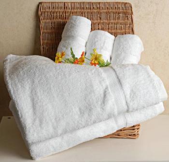 Khăn tắm khách sạn cao cấp # sợi mềm mịn # siêu thấm nước